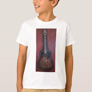 Ryan's Guitar T-Shirt