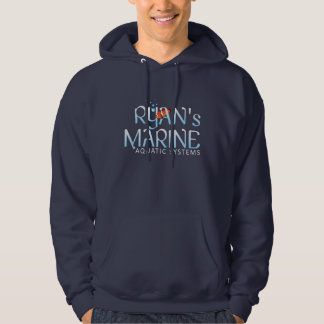 Ryan's Marine Hoodie