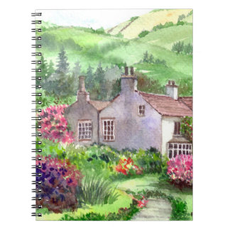 Rydal Mount, William Wordsworth's Home Notebooks