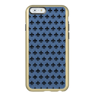 RYL1 BK-MRBL BL-DENM INCIPIO FEATHER® SHINE iPhone 6 CASE