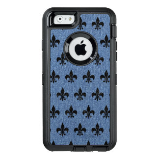 RYL1 BK-MRBL BL-DENM OtterBox iPhone 6/6S CASE