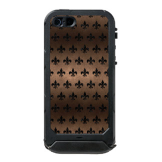 RYL1 BK-MRBL BZ-MTL INCIPIO ATLAS ID™ iPhone 5 CASE