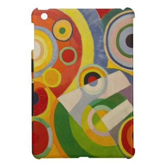 Rythme, Joie de vivre (Robert Delaunay) Case For The iPad Mini