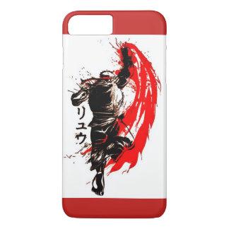 Ryu layer iPhone 8 plus/7 plus case