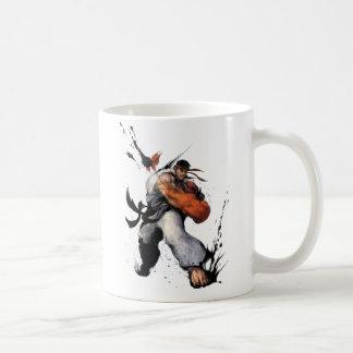 Ryu Punch Coffee Mug