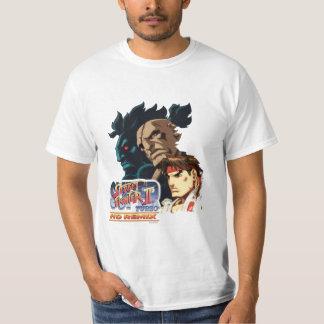 Ryu, Sagat & Akuma T-Shirt