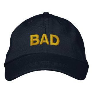 "Ryuichi Sakuma ""BAD"" Hat"