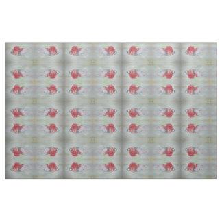 Ryukin Goldfish Fabric