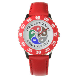 Ryukyu Kid's Wrist Watch