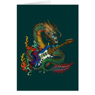 Ryuu Guitar 05 Card