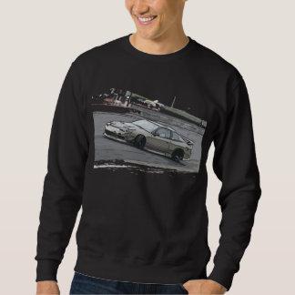 S13 Crew Neck Sweater DARK