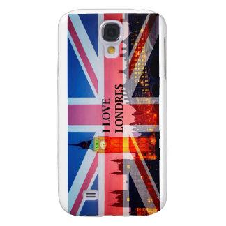 S3 I LOVE LONDON
