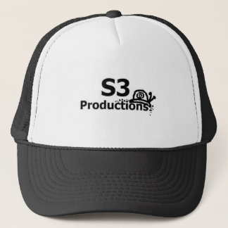 S3Production Trucker Hat