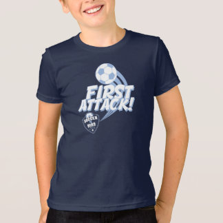 S4KA First Attack Tee
