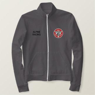 S6 State team jacket 3/3/12