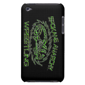 S.A.W Logo iPod Touch Case
