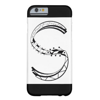 """""""S"""" BARELY THERE iPhone 6 CASE"""