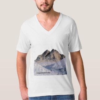 S. Caddy, the Pedraforca T-Shirt