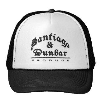 S&D PRODUCE Trucker Hat