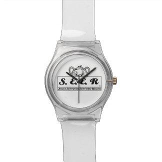S.E.E.R Attire Watch
