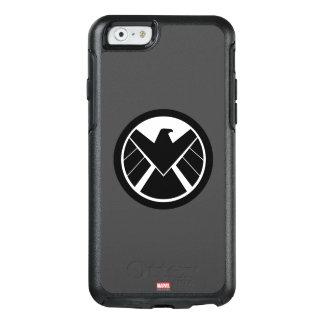 S.H.I.E.L.D Icon OtterBox iPhone 6/6s Case