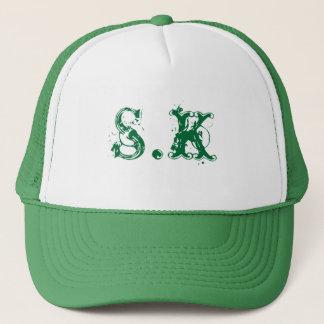 S.K hat