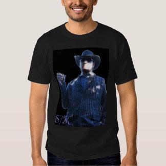 S/K. Permanent Records T Shirts