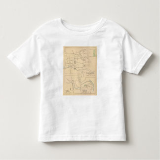 S Manchester, Scitico, Tariffville Toddler T-shirt