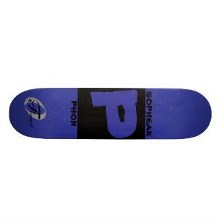 S.Phon Formal Skateboards