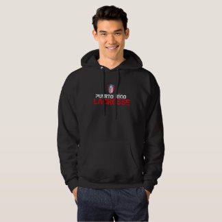 S-PORT THE CREST HOODIE