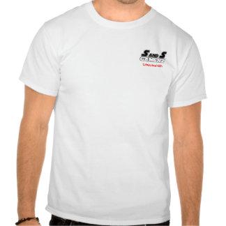 S&S Gamerz T-Shirt 5