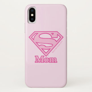 S-Shield Mom iPhone X Case