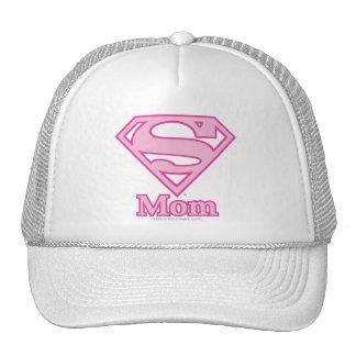 S-Shield Mom Trucker Hat