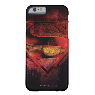 S-Shield Painted Barely There iPhone 6 Case