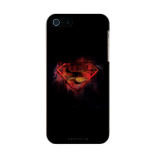 S-Shield Painted Incipio Feather® Shine iPhone 5 Case