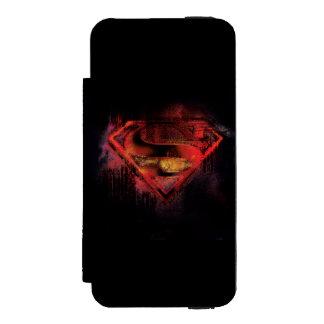 S-Shield Painted Incipio Watson™ iPhone 5 Wallet Case
