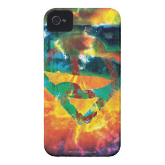 S-Shield Peace Stamped iPhone 4 Case-Mate Cases