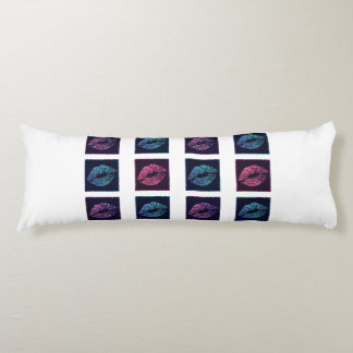 S.W.A.K. Double Sided Body Pillow