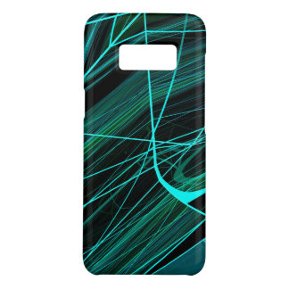 SA-007 Ananumerique Case-Mate Samsung Galaxy S8 Case