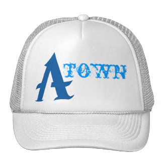 SA A-Town Truckers Hat