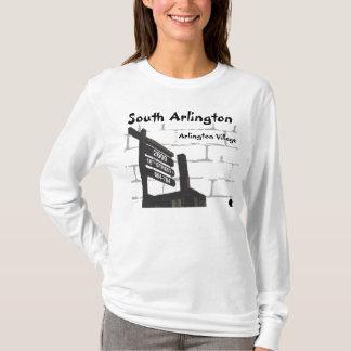 SA Arlington Village Part I T-Shirt