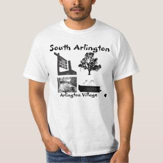 SA Arlington Village Tee