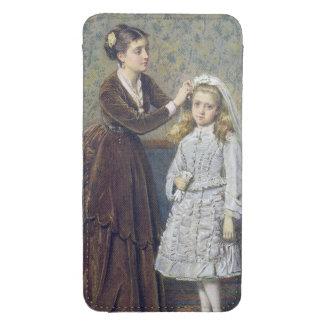 Sa première communion pochette pour portable