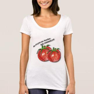SAAAAAALSA! Neck T-Shirt