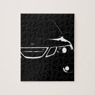 Saab Puzzle