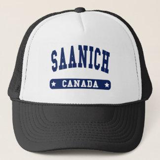 Saanich Trucker Hat