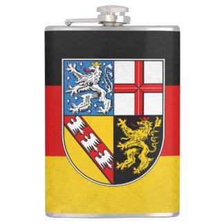 Saarland Flasks