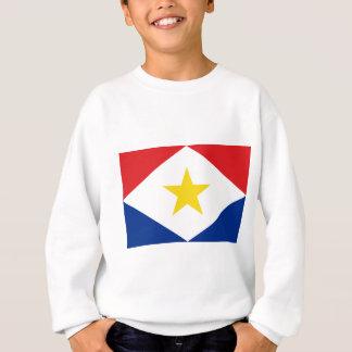 Saba Flag Sweatshirt