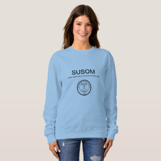 Saba University School of Medicine Sweatshirt