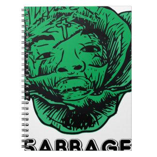 Sabbage Notebook